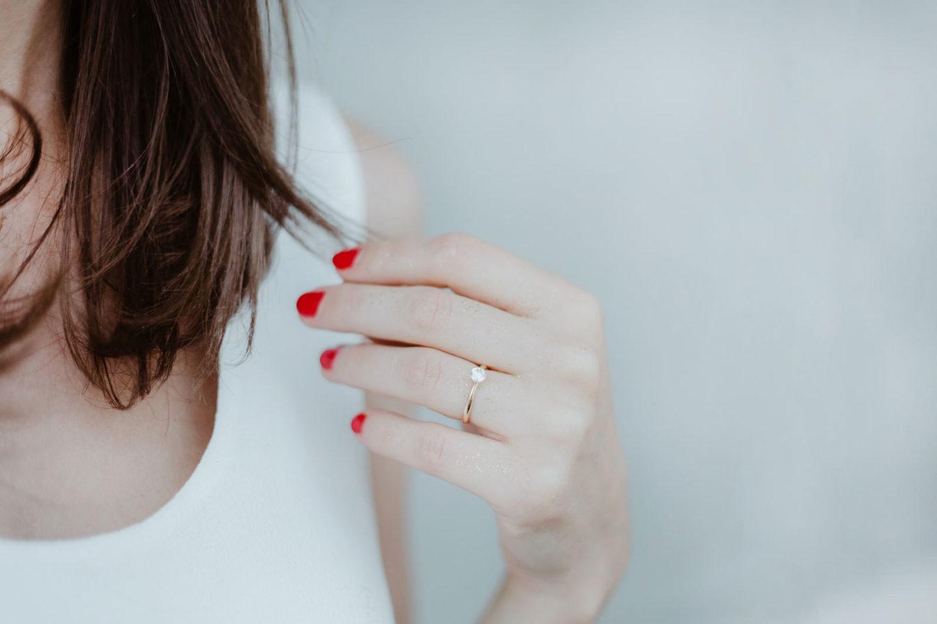 photographe evjf bordeaux bague mariage
