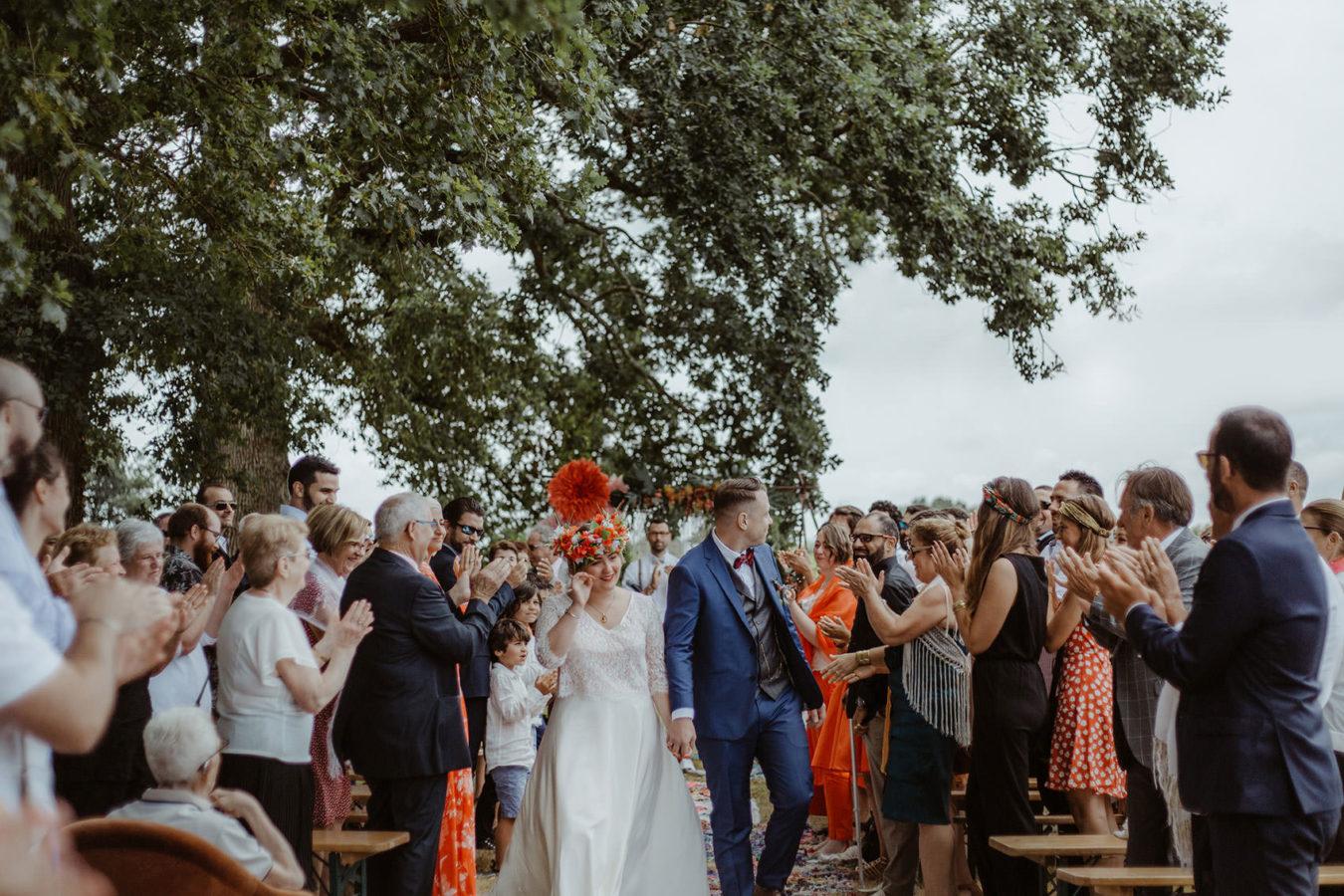 mariage laique bordeaux chateau piote