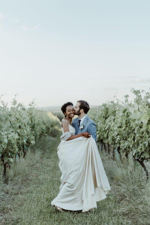 Un mariage à Jarnac en Charentes dans les vignes ) Photographe Bordeaux Jade Sequeval