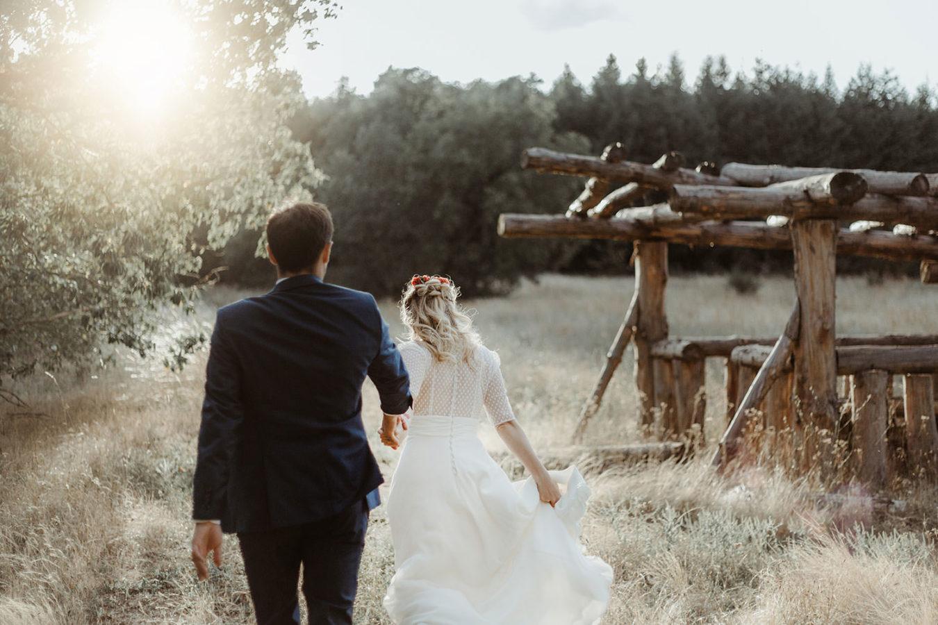 photographe mariage champetre bordeaux